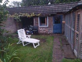 Aanleg achtertuin Westerhoven